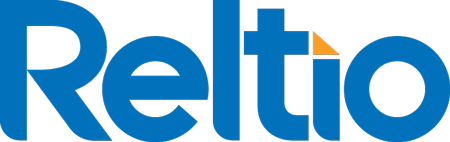 Reltio Color Logo