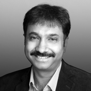 Manish Jain Headshot