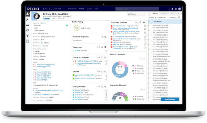 Role Digital & Marketing Laptop