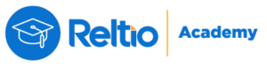 Reltio Academy Logo