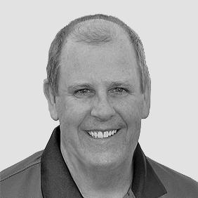 David Kirven Headshot