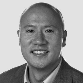 Eugene Lao Headshot